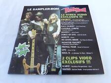 CHUCK SCHULDINER - DEATH !!!! FRENCH CD !!!!!!!!!!