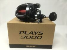 【EMS】SHIMANO PLAYS 3000 Electric Reel Right handed from Japan with Tracking