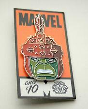 Marvel Comics Mondo Whalen Hulk Gladiator Premium Pin New NOS MOC