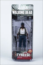 "Tyreese, The Walking Dead TV Series 5, 5"" Action Figure MCFARLANE TOYS"