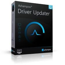 Ashampoo Driver Updater PC 1 Year License Key Digital Code