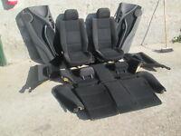 Interno completo, sedili in tessuto Bmw serie 3 E46 Coupè  [4447.18]
