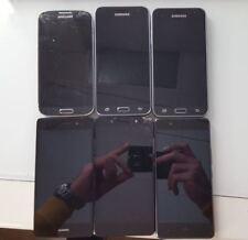 6x Handy BQ X5 Samsung Galaxy J3 S3 Honor Huawei P8 lite gebraucht J S 3 P 8 X 5