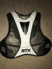 Stx Cell 2 Lacrosse Goalie Chest Protector Pads