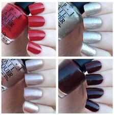 NEW OPI All Stars Mini 4pc Nail Polish Set - Great Colors!