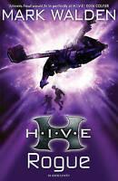 Walden, Mark, H.I.V.E. 5: Rogue, Very Good Book