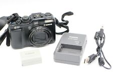 Canon Powershot G11 10MP compact digital camera