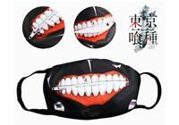 Cosplay tokyo ghoul Ken Kaneki Anime Manga Mundschutzmaske Masken Schutzmasken