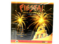 LP FIESTA! Dallas Wind Symphony Howard Dunn NEW SEALED RR-38