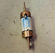 LittleFuse Fuse with Indicator FLNR 400 ID FLNR400ID 125VDC 20KA Used