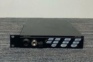 Telex US-2002 2-Channel Wired Intercom User Station