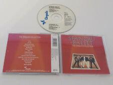 Spandau Ballet – the Singles Collection/Chrysalis – 610 539 CD Album