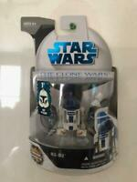 Star Wars The Clone Wars 2008 No. 8 R2-D2 First 1st Day of Issue Hasbro