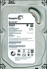 Seagate Constellation ES ST2000NM0001 Renewed Festplatte 2 TB