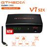GTmedia HD Digital Satellite Receiver DVB-S2/S2X V7S2X FTA Sat Decoder +USB WIFI