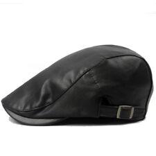 Newsboy Gatsby Cap Mens Ivy Hat Golf Driving Flat Cabbie Beret Driver Winter Hat