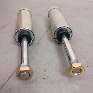 1957 - 1958 Ford Fairlane and Fairlane 500 Front Performance Shocks - Pair truck
