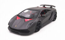 1:24 Maisto Lamborghini Sesto Elemento Diecast Metal Model Car New In Box