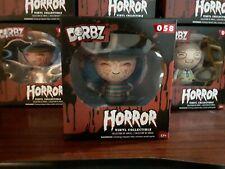 Funko Dorbz! Horror: Freddy Krueger #058! A Nightmare on Elm Street!