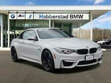 New listing 2017 Bmw M4 Convertible