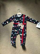 Bebé Navidad Babygrow-Mummy & Daddy's Special Delivery - 3-6 meses Nuevos