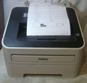 Brother FAX-2840 A4 FAX Printer
