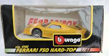 Bburago Porsche Diecast Cars, Trucks & Vans