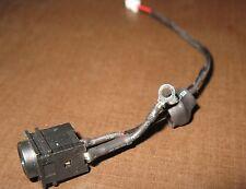 DC POWER JACK SONY VAIO VPCM121AX/W VPC-M121AX/W 356-0101-7464_A w/ CABLE PLUG