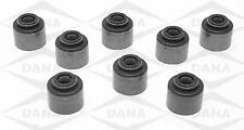 Victor B45676 Engine Valve Stem Oil Seal 8 Seals
