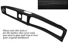 BLACK STITCH FITS TRIUMPH 2000 MK2 DOLOMITE SPRINT DASH DASHBOARD  COVER ONLY