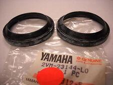 YAMAHA FRONT FORK DUST SEAL TTR250 TTR 250 YZ125 YZ250 YZ490 YZ 2VM-23144-L0-00