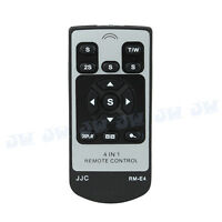 JJC wireless Remote Control For Canon 800D 77D M6 760D Nikon  D7500 D3400 D5500