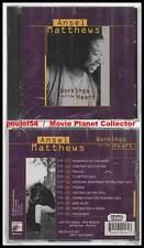 "ANSEL MATTHEWS ""Workings Of The Heart"" (CD) 1996 NEUF"