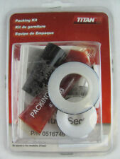 Titan Packing Kit 730-401 440i, xi345, xi445, Advantage 400, SprayTech 2155 2255