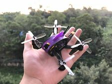 JMT Leader 2.5 SE PNP / BNF 120mm FPV Racing Drone Quadcopter for FRSKY FLYSKY