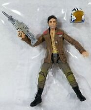 "Star Wars Black Series Resistance Uniform POE DAMERON action figure 6"" Target"