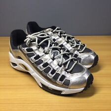Puma Blends x Cell Endura Aged Silver 370334 01 Men's 8.5 M