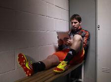Lionel Messi sin firmar Foto-K6394-futbolista profesional argentino