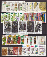 GB 1993 Complete Commemorative Collection Under Face Value BEST BUY on eBay MNH