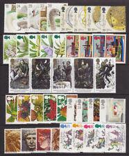 GB 1993 Completa Colección Conmemorativa bajo valor nominal mejor compra en eBay estampillada sin montar o nunca montada