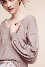 NWT Anthropologie Line + Dot Traveler Pullover Sweater Size Small