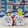 Pokemon Pikachu & Cubone Throw 'N' Pop up Poke Ball Pokeball Figures Toys Set