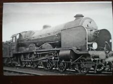 PHOTO  SR MAUNSELL CLASS N15 REMEMBERANCE 4-6-0 32327TREVITHICK