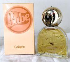 Faberge Babe Cologne 60 ml splash pre barcode