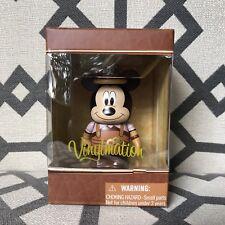 "Disney Vinylmation 3"" Mechanical Kingdom - MICKEY MOUSE - Sealed - NEW - NIB -"