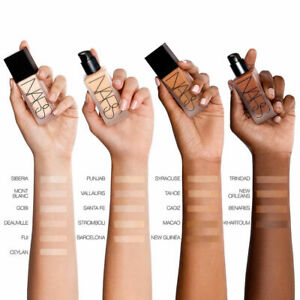 NARS All Day Luminous Weightless Foundation 30 ml / 1 oz (CHOOSE YOUR SHADE)