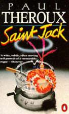 Very Good, Saint Jack, Theroux, Paul, Book
