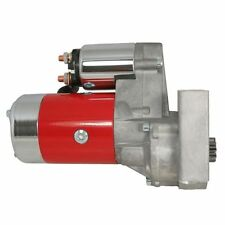 NEW TSP LS1/LS7 Hi Torque 3.0HP Mini Tilton Style Starter Red JM7002R