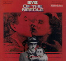 Eye Of The Needle - Original Soundtrack Varese Club | Miklos Rozsa | CD NEU