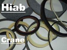 330 0501 Inner Boom Cylinder Seal Kit Fits Hiab 650